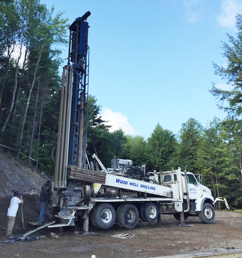 Well Drilling Northern New York